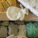Tvoření s dětmi: kreativní sada od Lesito